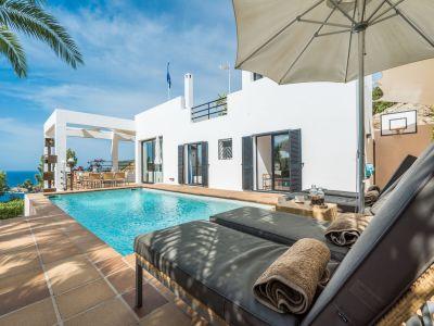 Image 1 | 5 bedroom villa for sale with 0.23 hectares of land, Roca Llisa, Eastern Ibiza, Ibiza 201386