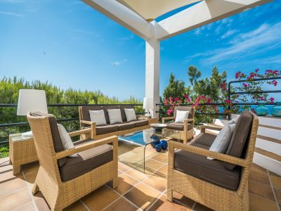 Image 2 | 5 bedroom villa for sale with 0.23 hectares of land, Roca Llisa, Eastern Ibiza, Ibiza 201386