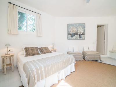 Image 5 | 5 bedroom villa for sale with 0.23 hectares of land, Roca Llisa, Eastern Ibiza, Ibiza 201386