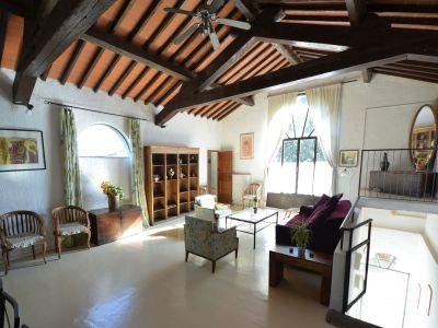 Image 12 | 25 bedroom villa for sale with 50 hectares of land, Florence, Chianti 201448