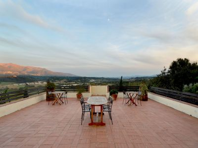 Image 9 | 25 bedroom villa for sale with 50 hectares of land, Florence, Chianti 201448