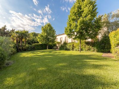 Image 1 | 5 bedroom villa for sale with 0.4 hectares of land, Florence, Chianti 201456