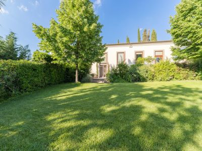 Image 3 | 5 bedroom villa for sale with 0.4 hectares of land, Florence, Chianti 201456