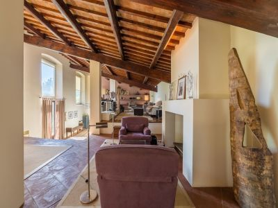 Image 6 | 5 bedroom villa for sale with 0.4 hectares of land, Florence, Chianti 201456