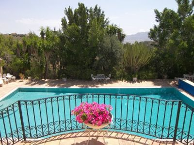 Image 12 | 7 bedroom villa for sale with 13.76 hectares of land, Bedar, Almeria Costa Almeria, Andalucia 201508