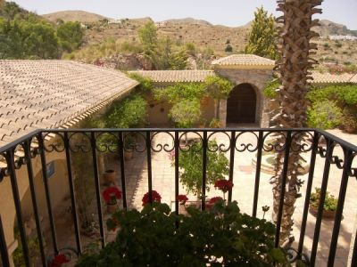 Image 15 | 7 bedroom villa for sale with 13.76 hectares of land, Bedar, Almeria Costa Almeria, Andalucia 201508