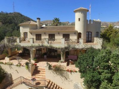 Image 6 | 7 bedroom villa for sale with 13.76 hectares of land, Bedar, Almeria Costa Almeria, Andalucia 201508