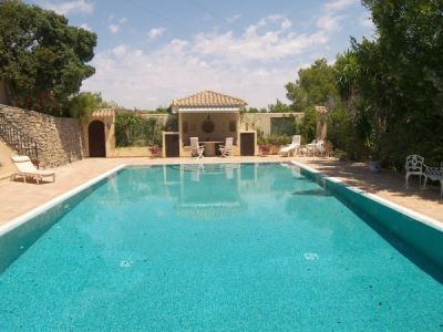 Image 9 | 7 bedroom villa for sale with 13.76 hectares of land, Bedar, Almeria Costa Almeria, Andalucia 201508