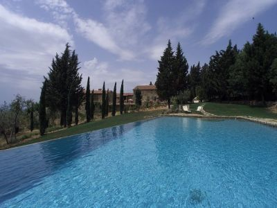 Image 3 | 10 bedroom farmhouse for sale with 2 hectares of land, Castellina in Chianti, Florence, Chianti 201930