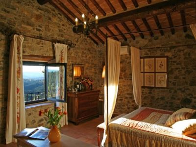 Image 7 | 10 bedroom farmhouse for sale with 2 hectares of land, Castellina in Chianti, Florence, Chianti 201930