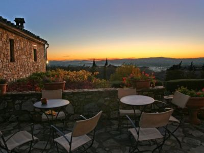 Image 8 | 10 bedroom farmhouse for sale with 2 hectares of land, Castellina in Chianti, Florence, Chianti 201930