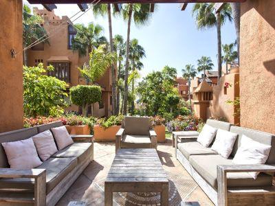 Image 2   3 bedroom apartment for sale, Puerto Banus, Malaga Costa del Sol, Andalucia 202143