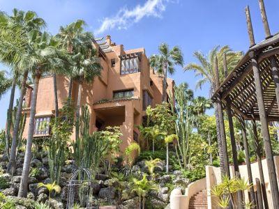 Image 3   3 bedroom apartment for sale, Puerto Banus, Malaga Costa del Sol, Andalucia 202143