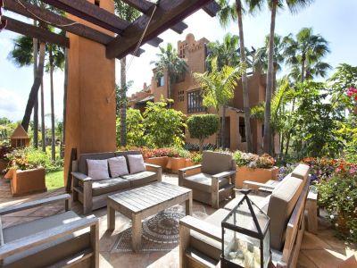 Image 4   3 bedroom apartment for sale, Puerto Banus, Malaga Costa del Sol, Andalucia 202143