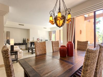 Image 9 | 3 bedroom apartment for sale, Puerto Banus, Malaga Costa del Sol, Andalucia 202143