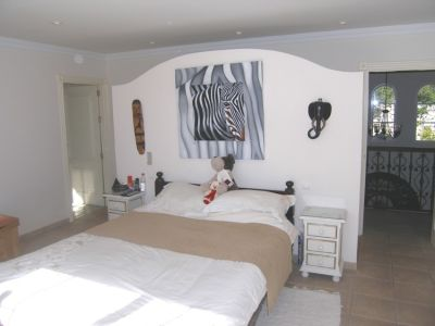 Image 18   6 bedroom villa for sale with 0.25 hectares of land, Mijas, Malaga Costa del Sol, Andalucia 202180