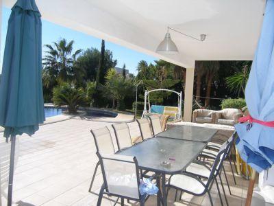 Image 2   6 bedroom villa for sale with 0.25 hectares of land, Mijas, Malaga Costa del Sol, Andalucia 202180