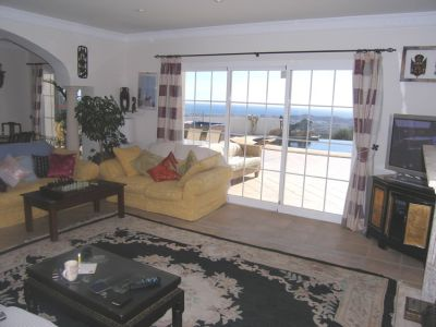 Image 5   6 bedroom villa for sale with 0.25 hectares of land, Mijas, Malaga Costa del Sol, Andalucia 202180