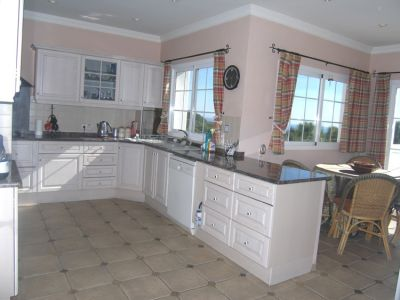 Image 7   6 bedroom villa for sale with 0.25 hectares of land, Mijas, Malaga Costa del Sol, Andalucia 202180