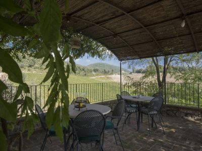 Image 12 | 4 bedroom villa for sale with 110 hectares of land, Trequanda, Siena, Chianti 202371
