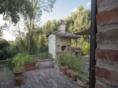 Image 9 | 4 bedroom villa for sale with 110 hectares of land, Trequanda, Siena, Chianti 202371