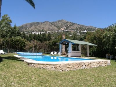 Image 19 | 18 bedroom villa for sale with 3.12 hectares of land, Mijas, Malaga Costa del Sol, Andalucia 202413