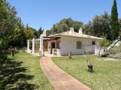 Image 3 | 18 bedroom villa for sale with 3.12 hectares of land, Mijas, Malaga Costa del Sol, Andalucia 202413