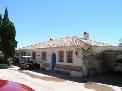 Image 4 | 18 bedroom villa for sale with 3.12 hectares of land, Mijas, Malaga Costa del Sol, Andalucia 202413