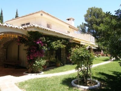 Image 5 | 18 bedroom villa for sale with 3.12 hectares of land, Mijas, Malaga Costa del Sol, Andalucia 202413