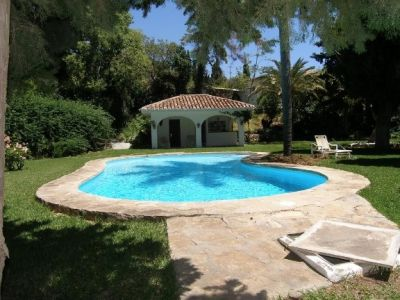 Image 8 | 18 bedroom villa for sale with 3.12 hectares of land, Mijas, Malaga Costa del Sol, Andalucia 202413