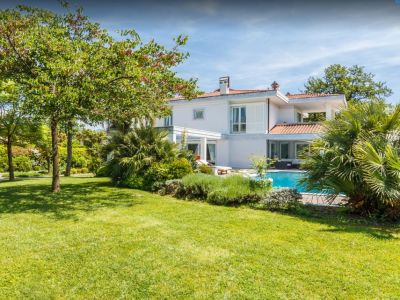 Image 4 | 6 bedroom villa for sale with 0.38 hectares of land, Forte dei Marmi, Lucca, Tuscany 202452