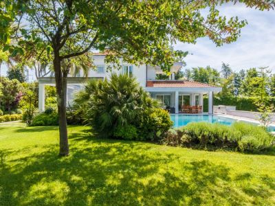 Image 6 | 6 bedroom villa for sale with 0.38 hectares of land, Forte dei Marmi, Lucca, Tuscany 202452