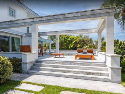 Image 8 | 6 bedroom villa for sale with 0.38 hectares of land, Forte dei Marmi, Lucca, Tuscany 202452