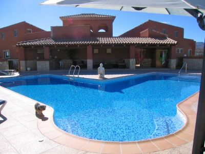 Image 1 | 7 bedroom villa for sale with 0.64 hectares of land, Los Gallardos, Almeria Costa Almeria, Andalucia 202519