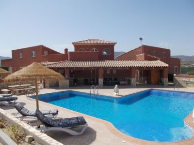 Image 2 | 7 bedroom villa for sale with 0.64 hectares of land, Los Gallardos, Almeria Costa Almeria, Andalucia 202519
