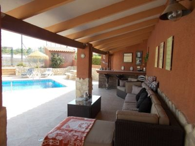 Image 3 | 7 bedroom villa for sale with 0.64 hectares of land, Los Gallardos, Almeria Costa Almeria, Andalucia 202519