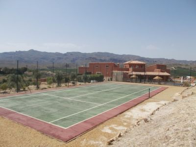 Image 31 | 7 bedroom villa for sale with 0.64 hectares of land, Los Gallardos, Almeria Costa Almeria, Andalucia 202519