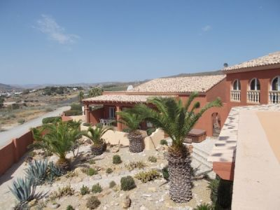 Image 34 | 7 bedroom villa for sale with 0.64 hectares of land, Los Gallardos, Almeria Costa Almeria, Andalucia 202519