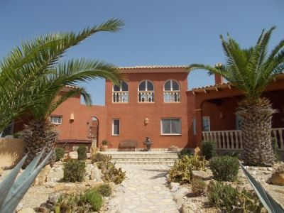 Image 4 | 7 bedroom villa for sale with 0.64 hectares of land, Los Gallardos, Almeria Costa Almeria, Andalucia 202519