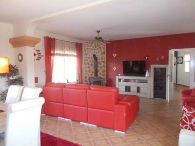 Image 5   7 bedroom villa for sale with 0.64 hectares of land, Los Gallardos, Almeria Costa Almeria, Andalucia 202519