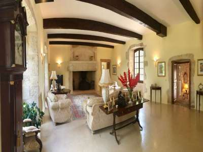 Image 17 | 8 bedroom French chateau for sale with 17.7 hectares of land, Gers, Gers , Gascony 202561