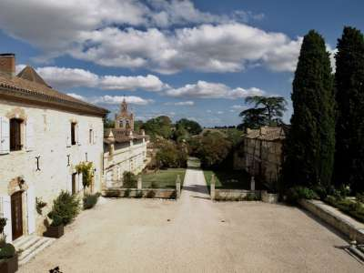 Image 29 | 8 bedroom French chateau for sale with 17.7 hectares of land, Gers, Gers , Gascony 202561