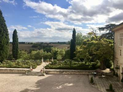 Image 8 | 8 bedroom French chateau for sale with 17.7 hectares of land, Gers, Gers , Gascony 202561
