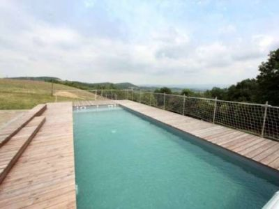 Image 5 | 12 bedroom farmhouse for sale with 120.52 hectares of land, Carcassonne, Aude , Languedoc-Roussillon 202620