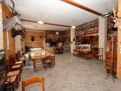 Image 6 | 12 bedroom farmhouse for sale with 120.52 hectares of land, Carcassonne, Aude , Languedoc-Roussillon 202620