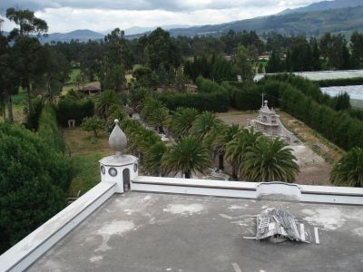 Image 9 | 50 bedroom castle for sale with 28.5 hectares of land, Cayambe, Pichincha 202658