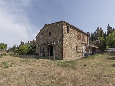 Image 10 | Enchanting Estate in Tuscany for Sale with Guest House suitable for B&B with income potential 202790