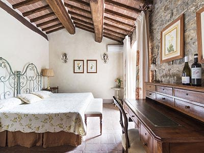 Image 17 | Enchanting Estate in Tuscany for Sale with Guest House suitable for B&B with income potential 202790