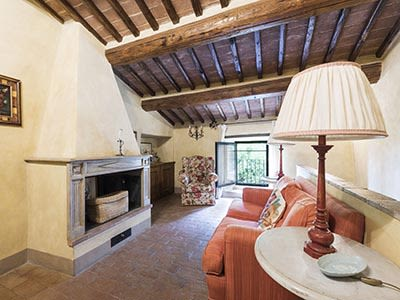Image 20 | Enchanting Estate in Tuscany for Sale with Guest House suitable for B&B with income potential 202790