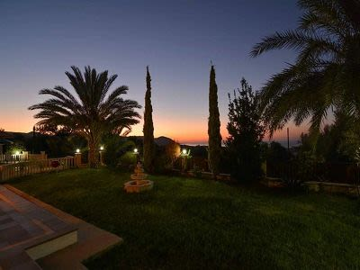 Image 35 | 4 bedroom villa for sale with 0.44 hectares of land, Latchi, Paphos 202829